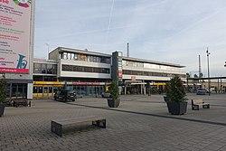 DB train station @ Kehl (43730541380).jpg