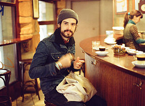Devendra Banhart - Banhart in 2007