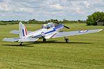 DHC-1 Chipmunk 22 'WK514' (G-BBMO) (27153981782).jpg