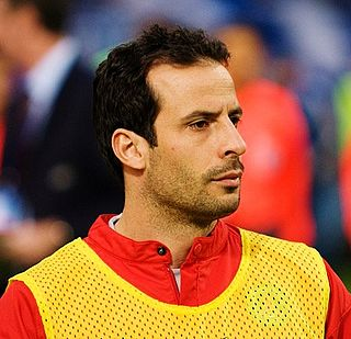 Ludovic Giuly French association football player