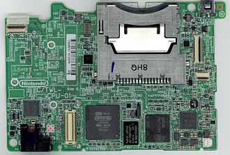 ARM9 - Nintendo DSi has a chip with an ARM9 and ARM7 cores