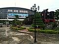 Da Nang Train Stn Front.JPG