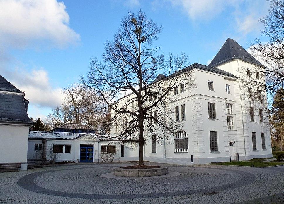 Dahlem Fritz-Haber-Institut-2