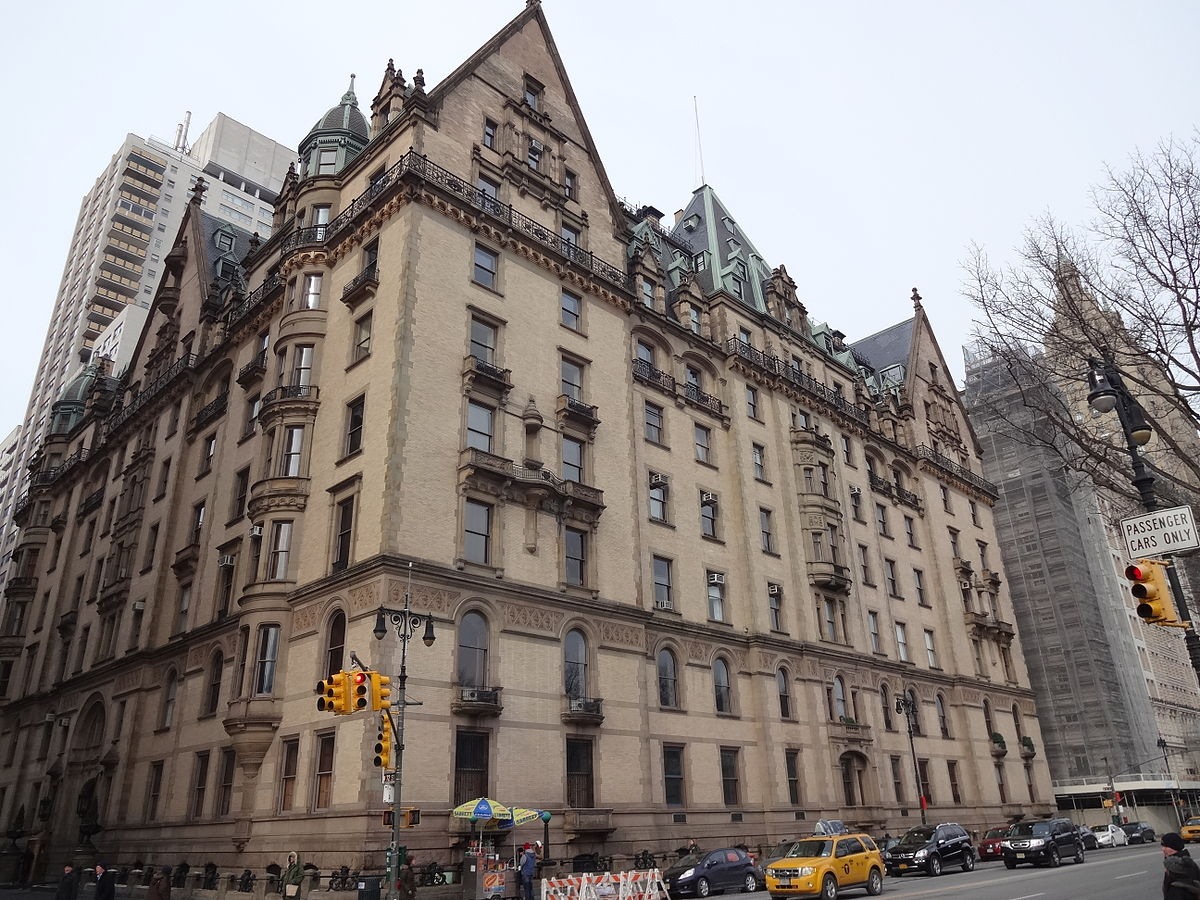 Landmark Plaza Hotel New York