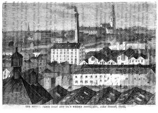 Dalys Distillery