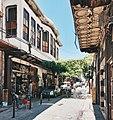 Damascus Straight Street.jpg