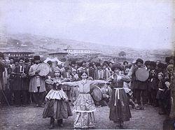 Талыши — Википедия