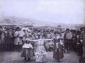 Dances of Talysh people in Iran.jpg