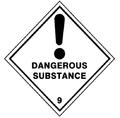 Dangerous substance placard.png