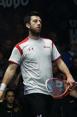 Image illustrative de l'article Daryl Selby