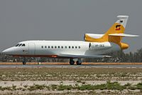 VP-BEE - A321 - IFL Group
