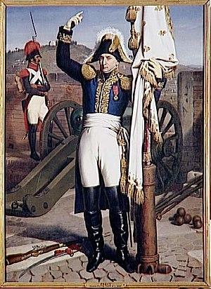 Jean-Joseph Dassy - Image: Dassy Comte de Précy