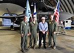 David Friedman visit to Nevatim Air Base, December 2017 DSC 2023P (38266707874).jpg