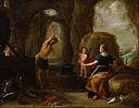 David Teniers, the Elder - Venus Visiting Vulcan's Forge - Google Art Project.jpg