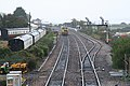Dawlish, towards Dawlish Warren station - geograph.org.uk - 597383.jpg
