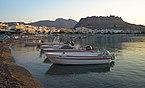 Dawn in Charaki. Rhodes, Greece.jpg