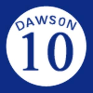 Andre Dawson - Image: Dawson 10