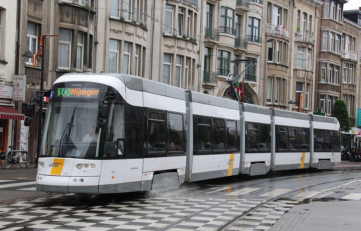 trams in antwerp wikipedia