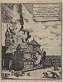 De brand van de Jezuïetenkerk (de Sint-Carolus Borromeuskerk) te Antwerpen op 18 juli 1718.jpg