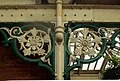 Decorative supporting roof brackets, Sheringham Station - geograph.org.uk - 2578256.jpg