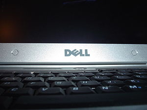 Dell Inspiron 9300 - tag