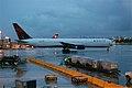 Delta Air Lines Boeing 767-400; N841MH@MIA;17.10.2011 626pk (6701811391).jpg