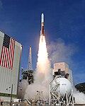 Delta IV Medium+ Launch 2012-04-03.JPG