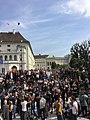 Demo Rücktritt Jetzt! - Strache Ibiza-Affäre 18. Mai 2019 5 (Wien).jpg