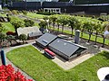 Den Haag - Madurodam - Klompenfabriek B. Roesink Borne.jpg