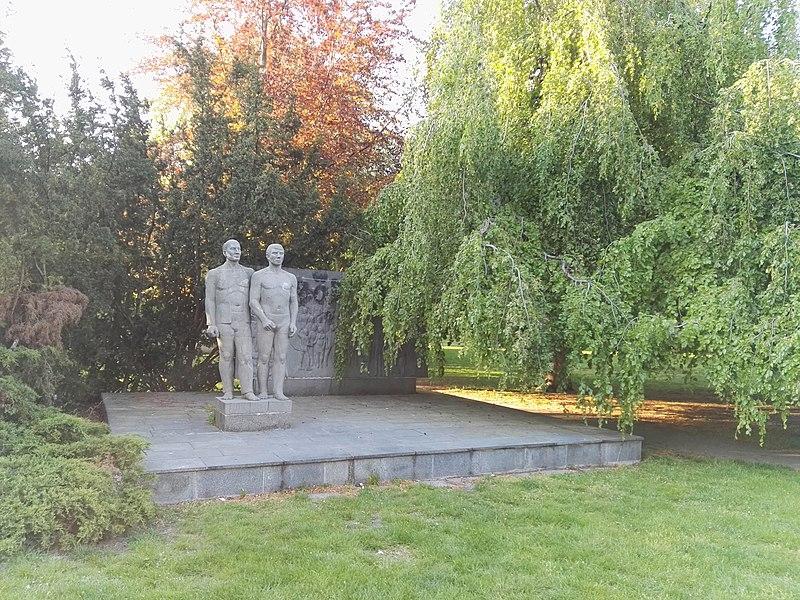 File:Denkmal Antifaschisten weißensee - 1.jpeg