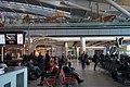 Departures Terminal 5, London Heathrow Airport (33215594911).jpg