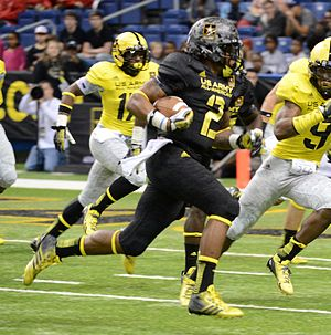 Derrick Henry - Henry (No. 2) at the U.S. Army All-American Bowl
