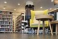Det Danske Filminstituts Bibliotek, interior, 2017-10-13.jpg