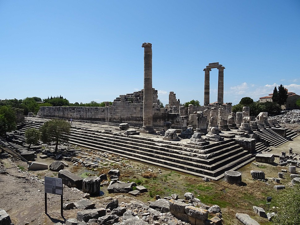 Didyma stadium
