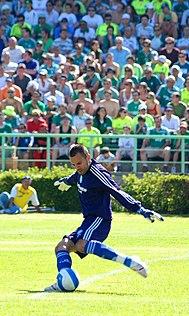 Diego Cavalieri Brazilian footballer