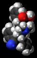 Difenoxin molecule spacefill.png