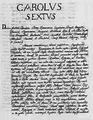 Diploma di Carlo VI.png