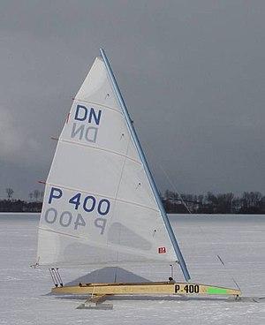 International DN - International DN class in Żnin, Poland