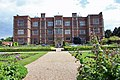 Doddington Hall, rear elevation - geograph.org.uk - 1317143.jpg