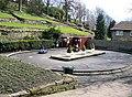 Dodgem Track, Wharton Park - geograph.org.uk - 763381.jpg