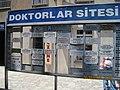 Doktorlar sitesi - Doctor Street - (izmir-alsancak) - panoramio.jpg