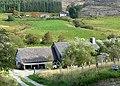Dolgoch and Nantyrhwch, Cwm Tywi, Ceredigion - geograph.org.uk - 1518117.jpg