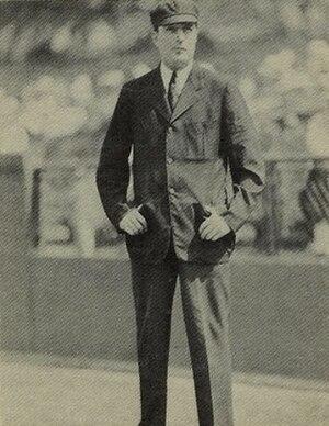 Dolly Stark (umpire) - Image: Dolly Stark 1939 Play Ball