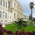 Dolmabahçe Palace, Istanbul, Turkey - panoramio (5).jpg