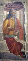 Domenico ghrilandaio (bottega), apostolo, 01.JPG