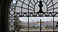 Dominus Flevit Church, Mount of Olives, Jerusalem 01.jpg