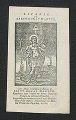 Donatus of Muenstereifel (2)