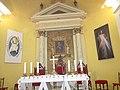 Doroslovo church inside.jpg