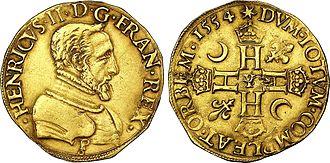 Henry II of France - Henry II