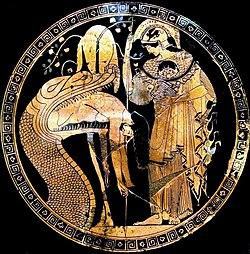 ancient greek concept of heroism